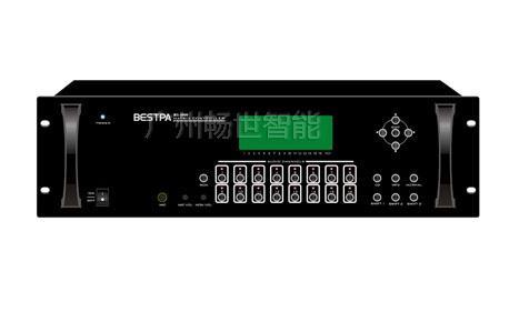 BS-3800 智能廣播控制主機