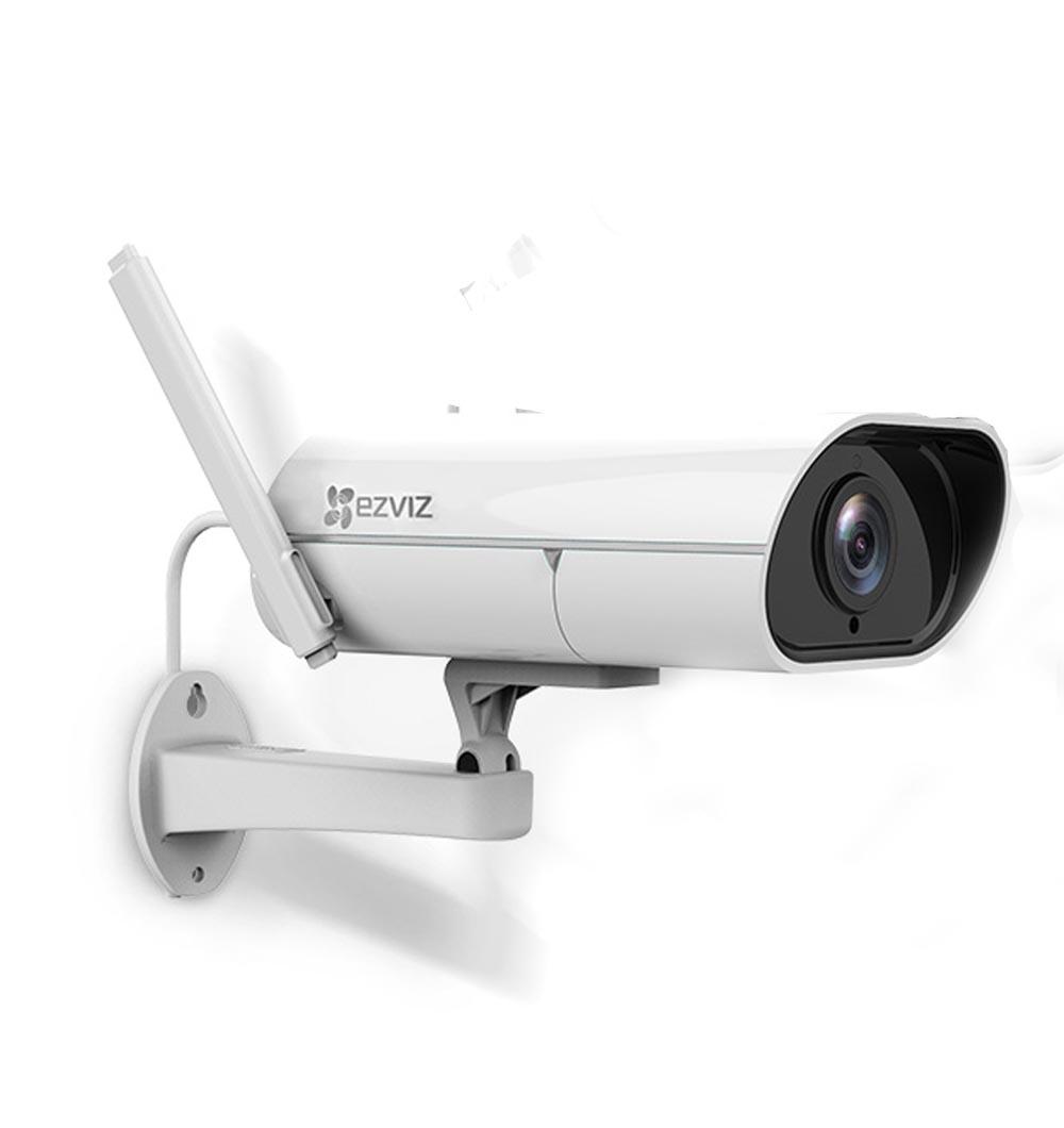 C5系列 壁掛式互聯網攝像機