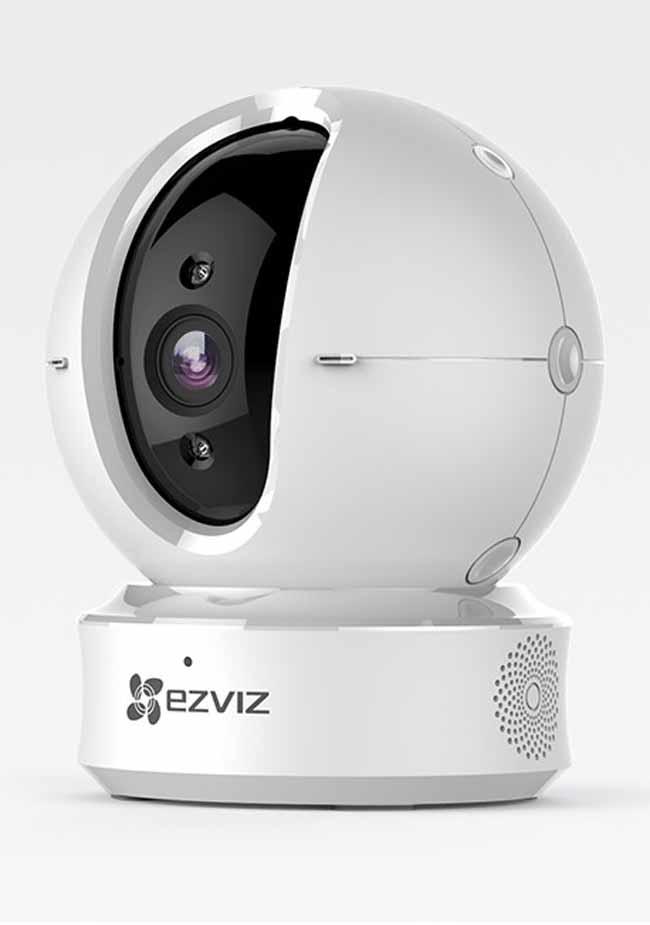 C6C高清互聯網云臺攝像機1080P